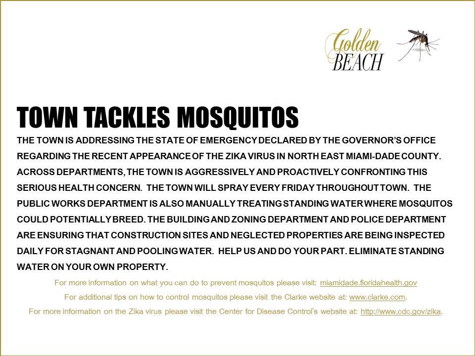 Mosquitos Zika 7-29-2016