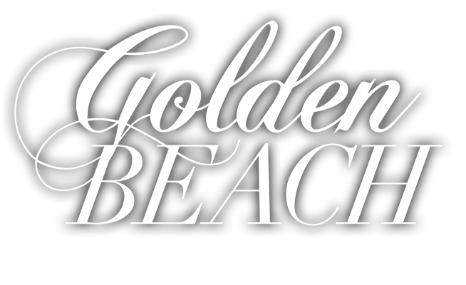 Golden Beach: A Town Unlike Any Other