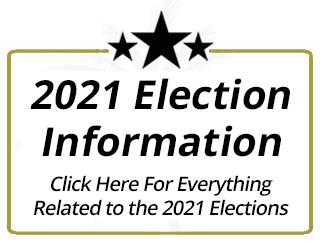 2021 Golden Beach Election Information